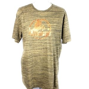 LuLaRoe large unicorn tee shirt